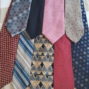 9 Vintage to Modern Ties